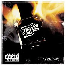 D12  Devil's Night  $14.98