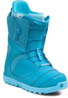 Burton Mint Snowboard Boots - Women's - 2013/2014