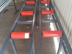 Brány ploty prístrešky kovovýroba zámočnícka výroba Púchov Ladder, Stairway, Ladders