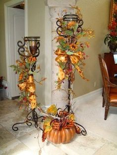 Karen Schechterle uploaded this image to 'Holiday Decor Inspiration Albums/Thanksgiving n Fall'.  See the album on Photobucket.