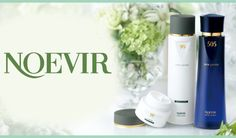 A leader in skincare technology, Noevir offers exclusive natural-to-the-skin products. Luxurious bath and body, nutritional and color products are also available.