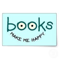 "booksdirect:  ""Books make me happy."""