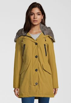 Grün 36 Handstich Damen GrDE Jacket Coat Daunenjacke Jacke shCtxrdQ