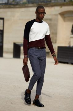 Photos: Street Style at Paris Fashion Week   Vanity Fair