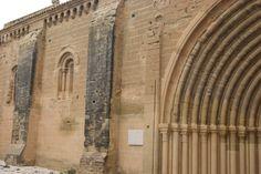 Monasterio de Sigena. Huesca