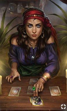 Wicca, Magick, Witchcraft, Modern Day Witch, Papa Legba, White Magic, Illustration, Photo Art, Art Drawings