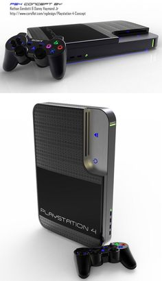22 Best PS4 Concepts - Playstation 4 images in 2016   Ps4