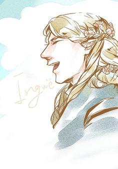 Ingwë