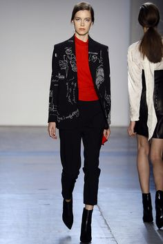 Giulietta   Fall 2016 Ready-to-Wear Collection   Vogue Runway