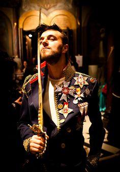 Sword & Swagger by SoulStealer.co.uk, via Flickr