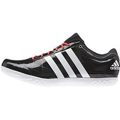 Adidas Adizero High Jump Flow Shoes Spiked Running Shoes