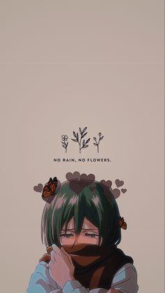 Aot Wallpaper, Anime Wallpaper Phone, Anime Backgrounds Wallpapers, Animes Wallpapers, Aesthetic Iphone Wallpaper, Attack On Titan Aesthetic, Attack On Titan Anime, Anime Art Girl, Anime Girls