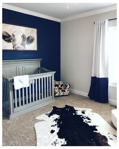 farm nursery theme#farm #nursery #theme Baby Boy Nursery Themes, Baby Boy Rooms, Baby Room Decor, Nurseries Baby, Nursery Ideas, Country Baby Rooms, Baby Boys, Country Boy Nurseries, Rustic Baby Rooms