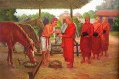 Những vị Phật và Tổ có phải trả nghiệp không?