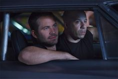 Vin Diesel Says Furious 7 Was For Paul And 8 Will Be From Paul