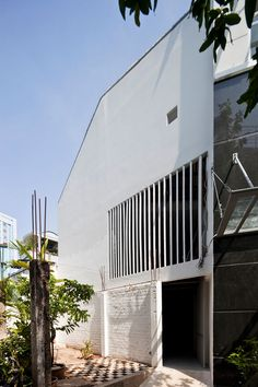a21 House by a21 studio