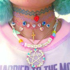 I want that pentagram!!
