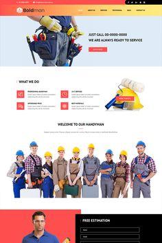 11 Best Handyman Service images in 2015 | Handyman service, Cas, Barber