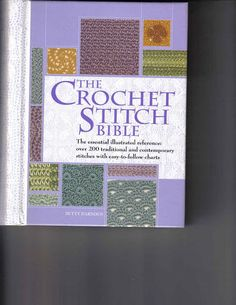 Livro de Croche - Aurora Barenco - Picasa Web Albums...