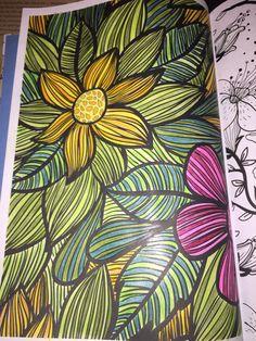 Flores  #arteantiestres