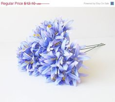 Blue Finds by Neringa Neringaaa on Etsy