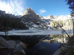 Lone Eagle Peak Colorado [OC] (4000 x 3000) http://ift.tt/28U4v9k
