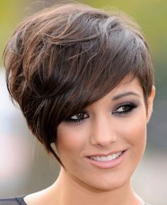 Amazing Pixie Haircut Long Short Hairstyles And Pixie Haircuts On Pinterest Short Hairstyles Gunalazisus
