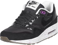 Nike Air Max 1 W schoenen grijs