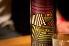 "Piquentum Terre 9 - a powerful ""natural"" refošk from Croatian Istria Wineries, Croatia, Shot Glass, Natural, Tableware, Blue, Wine Cellars, Dinnerware, Tablewares"