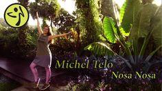 Nosa Nosa - Michel Telo | Zumba Fitness with Irina