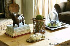 Daisy Mae Belle-Style House September - City Farmhouse