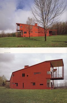 Residential Masterpieces 06: Steven Holl - Stretto House, Y House - STEVEN HOLL ARCHITECTS