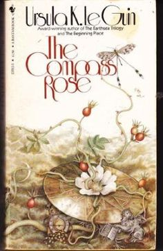 The Compass Rose by Ursula K. Le Guin http://www.bookscrolling.com/the-most-award-winning-science-fiction-fantasy-books-of-1986/