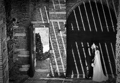 matrimonio foto in esterno agli sposi