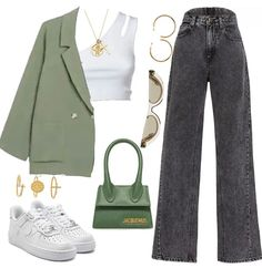 Classy outfit idea to copy ♥ For more inspiration join our group Amazing Things ♥ You might also like these related products: - Skirts ->. Hipster Outfits, Teen Fashion Outfits, Retro Outfits, Cute Casual Outfits, Look Fashion, Stylish Outfits, Korean Fashion, Vintage Outfits, Prep Fashion