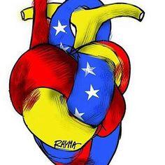 Hoy todos los venezolanos estamos unido por una misma causa ! Venezuela 🇻🇪 Libre , pacífica y democrática, donde la vida y el respeto sean valores fundamentales para la sociedad civil y pujante de futuro ! Dios bendiga nuestros pasos , Dios bendiga a Venezuela ! ❤ #raymasuprani