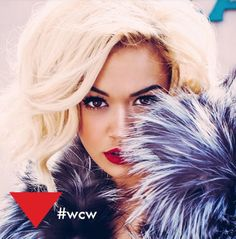 """#WCW """"Every person has a signature, Just some people don't know it yet"""". -@RitaOra #FredFar #WCW #ChooseYourSelf #BeHappy #MomBoss #GirlGrind #Signature #Promise #ItStartsWithMe"""