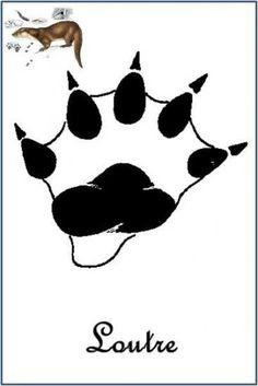 Happy Trails, Montessori, Otters, Stencils, Minnie Mouse, Disney Characters, Fictional Characters, Snoopy, Zoology