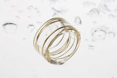 Orotrasparente jewellry | paolamirai