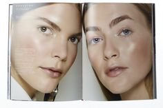 Women Embrace the 'No Makeup' Look, Companies Pitch Products to Help - WSJ