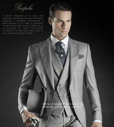 Colección Gentleman British Style online www.comercialmoyano.com MadeinItaly WWW.OTTAVIONUCCIO.COM Bespoke Excelencia #Bodas2015 #Sartoria #Luxury