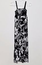 Womens Dress Long Maxi Sleeveless Summer Evening Sexy Party Size - S #dresses #fashion #style #women #trend