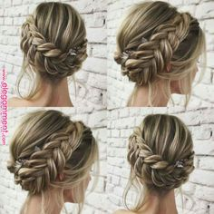 Peinados      Peinados | Peinados in 2018 | Pinterest | Hair styles, Hair and Wedding Hairstyles