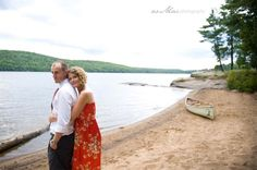 Ontario Campground Weddings