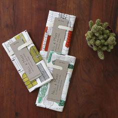 #packaging #design #package #teatowel