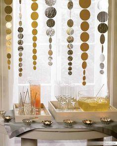 29 вариантов празднично украсить дом к Новому 2016 году |  #дизайн #интерьер #новогодниеукрашения #новыйгод Круто