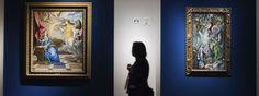 El Greco más polivalente aterriza en Tokio