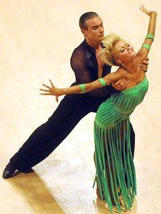Ferdinando and Yulia