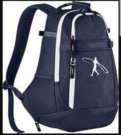 cba4b08172b3 Nike Griffey Swingman 2.0 Backpack Navy BA5206 410 Yankees school Book Judge