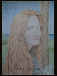Jessica Shailes, co-founder Everthing For Redheads Http://www.everythingforredheads.co.uk Redhead, portrait, drawing www.rds-art.weebly.com #redhead #ginger #drawing #pencil